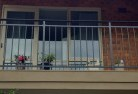 BonythonBalcony balustrades 107