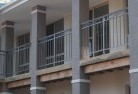 BonythonBalcony balustrades 121