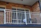 BonythonBalcony balustrades 38